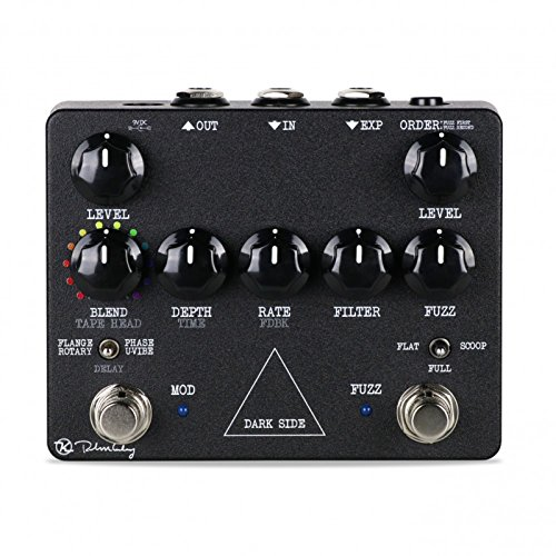 Keeley Dark Side Effects Pedal