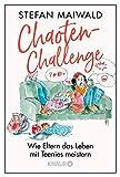 Chaoten-Challenge: Wie Eltern das Leben mit Teenies meistern