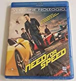 Need For Speed [Versione Noleggio]