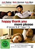 Happy Thank You More Please [Import anglais]