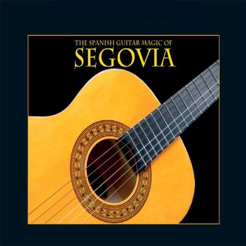 The Spanish Guitar Magic Of Se...
