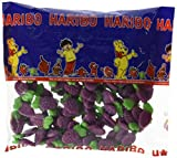 Haribo Mora Silvestre Caramelos de Goma - 1000 gr