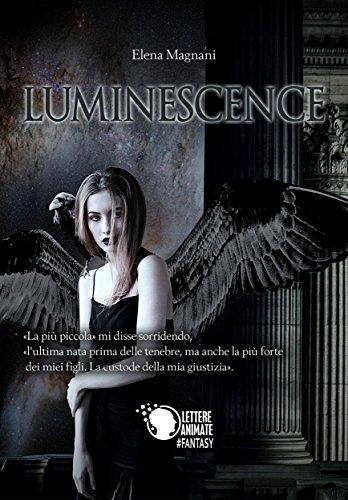 Risultati immagini per luminescence amazon magnani