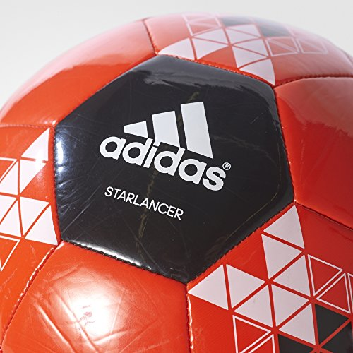adidas STARLANCER V Fußball, Herren Multicolore - noir/blanc (Energi / Negro / Blanco)