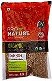 "Pro Nature 100% Organic Kodo Millet, 500 g by ""Bharat Bazaar"""