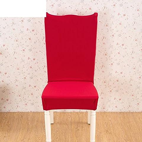 sedia del corpo/Semplici e moderni sgabelli domestici/Hotel alta elasticità Coprisedile-F