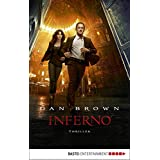 Inferno: Thriller (Robert Langdon 4)