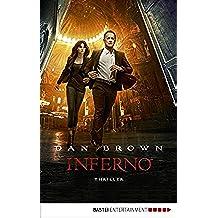 Inferno: Thriller (Robert Langdon)