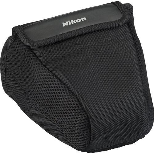 Digitale Slr-holster (Nikon cf-dc7 Mittelweiche Digital SLR Kamera Holster Schutzhülle für D5300)