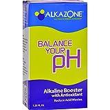 Alkazone Alkazone Alkaline Ph Booster Drops, 1.2 Oz