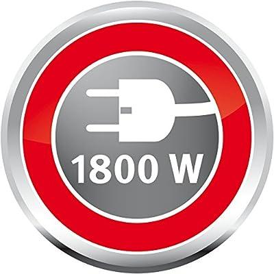 WOLF-Garten Elektro-Rasenmäher A 400 E; 18AKMJK2650