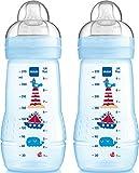 Mam 2x 270ml Baby Bottle - Best Reviews Guide