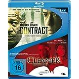 The Contract/Cleaner - Der Tod ist sein Geschäft