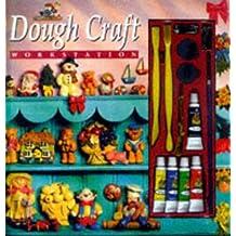 Dough Craft Workstation by Maisie Parrish (1995-09-01)