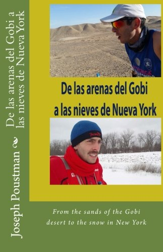 De las arenas del Gobi a las nieves de Nueva York: From the sands of the Gobi desert to the snow in New York