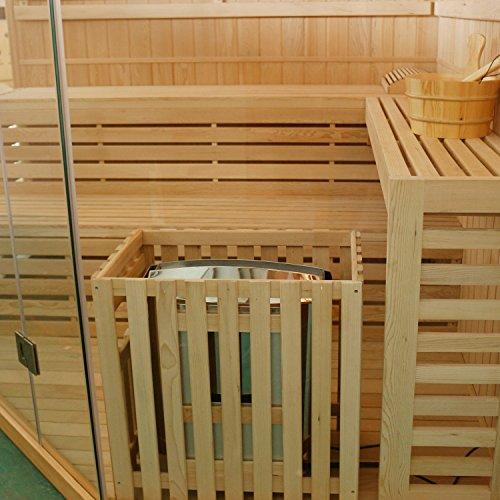 Artsauna Traditionelle Saunakabine/Finnische Sauna Espoo