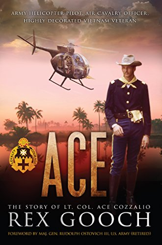 ace-the-story-of-lt-col-ace-cozzalio-english-edition