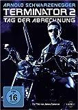 Terminator 2 - Tag der Abrechnung - James Cameron