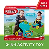 Playskool paso Start Walk 'n' Ride