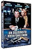 Un Asesinato para Shillman (One Shoe Makes It Murder) 1982 [DVD]