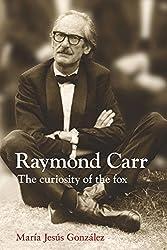 Raymond Carr (HB@PB PRICE) (Canada Blanch/Sussex Academic Studie)
