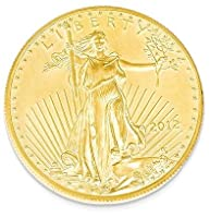 22k 1 10th Oz American Eagle Coin