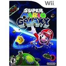 Super Mario Galaxy (Wii) [import anglais]