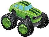 Blaze y los Monster Machines - Vehículo básico pickle (Mattel CGF23)