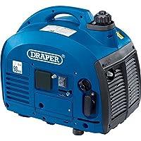 Draper Tools 28853 Petrol Generator 700 W