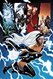 PALOMA NIEVES Origins of Marvel Comics: X-Men No.1: Storm Flying Poster by Terry Dodson 24 x 36in