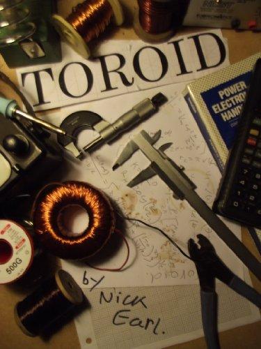 Toroid (English Edition)