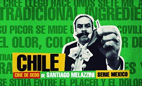Chile (Santiago Melazzini S.)