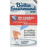 Le bottin gourmand : Le meilleur de la France gourmande by Philippe Quintin (2013-11-21)