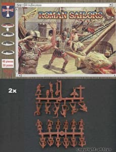 Soldat Toys Orion Roman Sailors 1 / 72