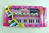 Musique thème rose Pencil Case Love Music Ensemble de papeterie
