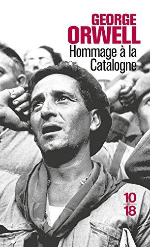 Hommage  la Catalogne : 1936-1937