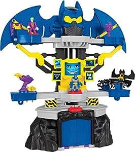 Batman - DRM46 - La Batcave