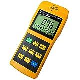 Rilevatore Di Misuratori ELF ELF A 3 Assi Gauss, Intensità Di Irradiazione Del Campo Elettromagnetico 20/200/2000 MG & UT, Frequenza 30 ~ 2000 Hz