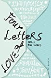 Four Letters Of Love: Picador Classic
