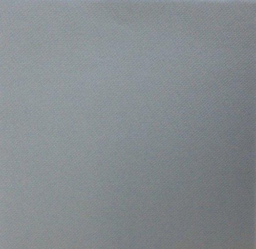 THALI Outlet Leeds–50x grau tablin Airlaid Papier Premium Servietten 40cm–Leinen Servietten (Grau Outlet)