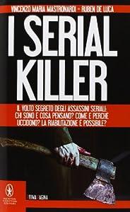 I 10 migliori libri sui serial killer
