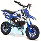 Dirt Bike Crossbike Dirtbike Cross 49cc NEU von B2FUN