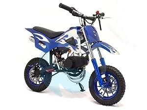 b2bike b2fun mini moto da cross 49 cc auto. Black Bedroom Furniture Sets. Home Design Ideas