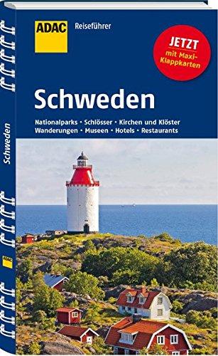ADAC Reiseführer Schweden: Alle Infos bei Amazon