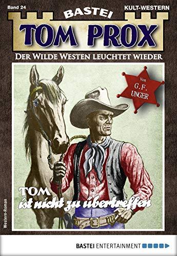 Tom Prox Western: ist