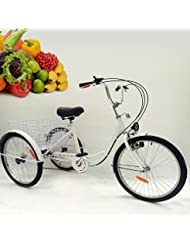 CreameBrulee 24V 15AH 360W reemplazo de la bater/ía de Litio para Bicicletas el/éctricas E-Bici de la Bicicleta
