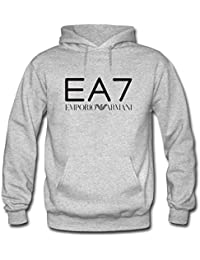 EA7 Emporio Armani For Boys Girls Hoodies Sweatshirts Pullover Outlet