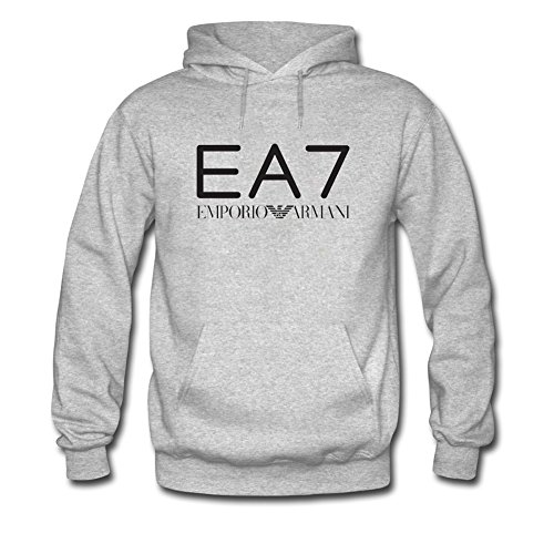 EA7 Emporio Armani For Mens Hoodies Sweatshirts Pullover Outlet