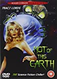 Not Of This Earth [1988] [DVD]