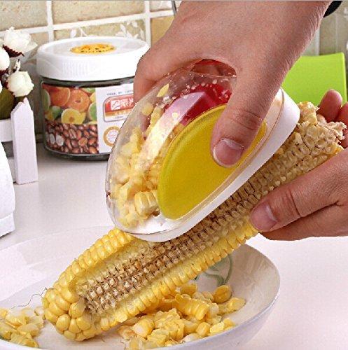 Fantastische Arbeit-Auto-Form Corn Stripper mit Ein Wenig Lager Corn-cob-form
